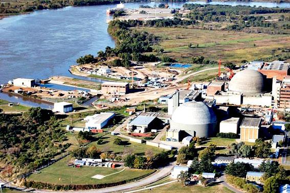 NO más centrales Nucleares. Nuclear NO