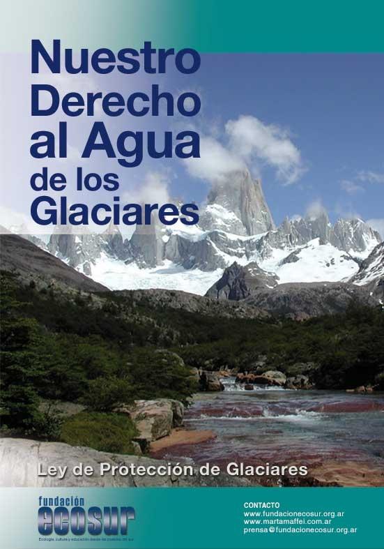 Ley de glaciares, 10 años