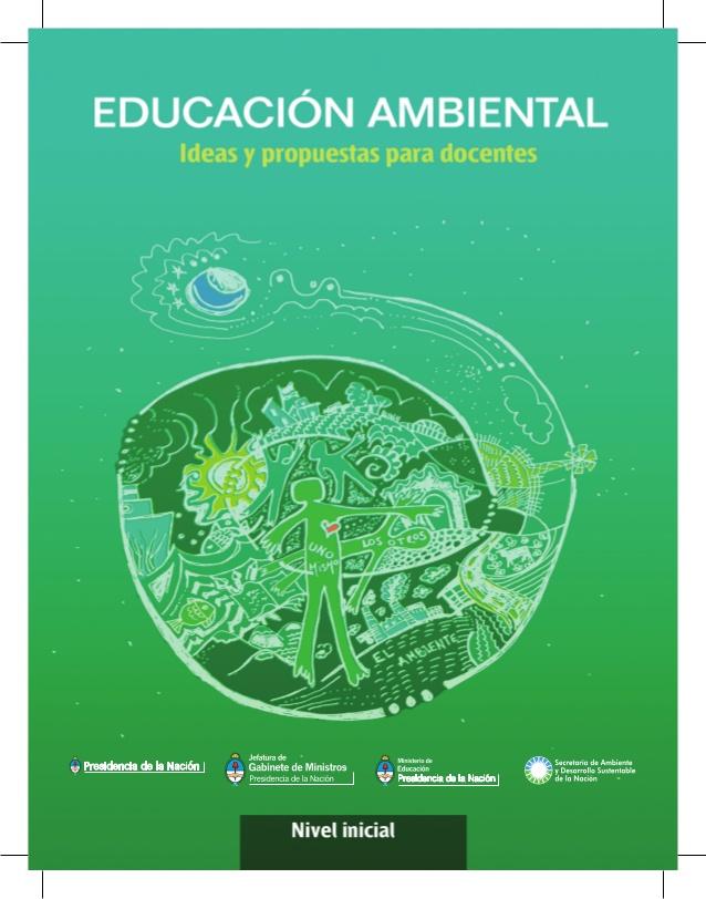 Ley de Educación Ambiental , 27 años...